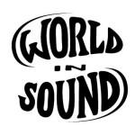 World in Sound Logo