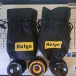 Bundle Filtri Holga per Canon EOS